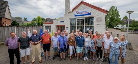 Wandelclub Haaksbergen eert vierdaagselopers, maar maakt zich zorgen over toekomst