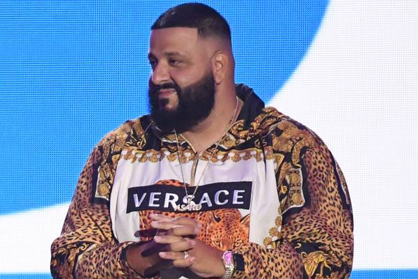 DJ Khaled: King of Collabs