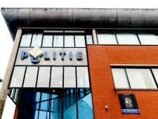 Hoogste baas Haagse politie bezoekt bureau Hoefkade na onrust