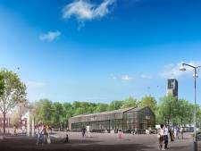 'Markant' horecapaviljoen op Deel in Emmeloord nog niet zeker