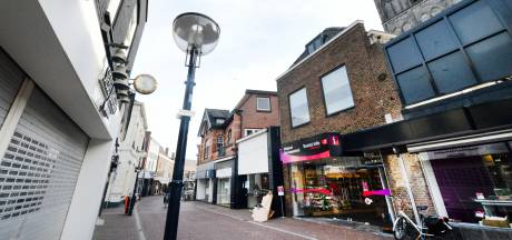 Te weinig animo: winkels in Oldenzaal maandag niet open