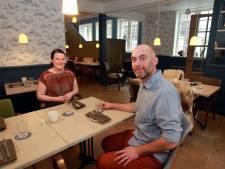 Restaurant Cézar blijft gesloten zolang strenge afstandsregels van kracht zijn, wél nog takeaway