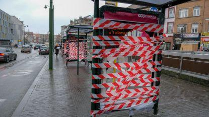 Molenbeek stelt zich burgerlijke partij tegen vandalen