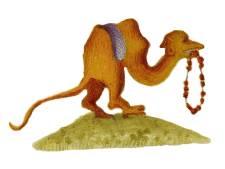 Hoe er een kameel in het gebedenboek van Maria van Gelre kwam
