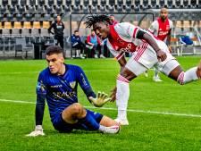 Goudhaantje Traoré heeft te doen met VVV: 'Dit zie je vooral bij Ajax Onder-12 of Onder-13'
