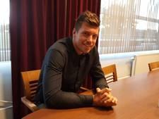 Haarens clubicoon gaat voor sportieve promotie bij OJC Rosmalen
