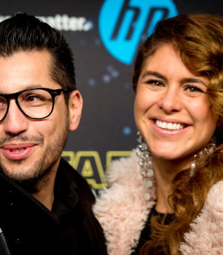 Huwelijk Jody Bernal in zwaar weer door bloeiende dj-carrière