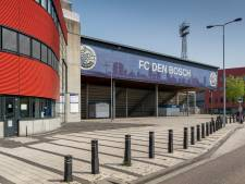 Nieuwe hoofdsponsor voor jeugdopleiding FC Den Bosch