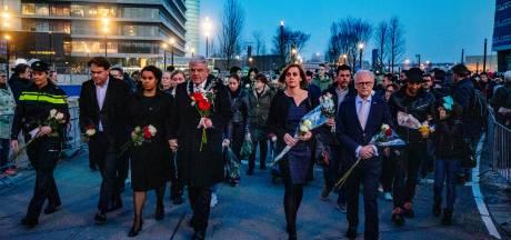 Volkszanger schenkt opbrengst 'Als de morgen nooit meer komt' aan slachtoffers Utrechts tramdrama