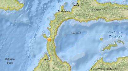 Tsunami-alarm in Indonesië opgeheven na zware aardbeving