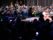 Jeugdmuziekdag Aalst in teken van mysteries, raadsels en illusies