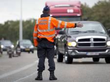 Transporteurs blij met Belgische maatregelen tegen migranten