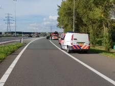Nijmegenaar (42) komt om bij ongeval op A73