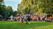 Gallo-Romeins Weekend met 175 re-enactors op nieuwe locatie met veel meer ruimte