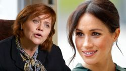 """""""Ik hield van mijn zus, maar niet van wie ze geworden is"""": Samantha Grant haalt in open brief uit naar halfzus Meghan"""