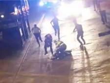 Agenten schoten terecht op met nepwapen dreigende man in Doetinchem