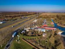 Verbreding snelweg A6 tussen Oostvaarders en Lelystad gaat door dankzij stikstofmaatregelen