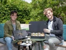 'Spice It Up': Kruidenbox uit Colijnsplaat