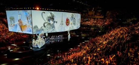 Onduidelijkheid over WK League of Legends: wel of niet in China?
