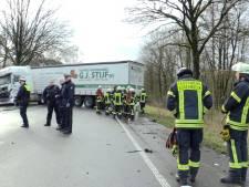 'Hij heeft geremd alsof zijn leven ervan afhing', trucker (20) uit Hattem kon dodelijk ongeluk niet voorkomen