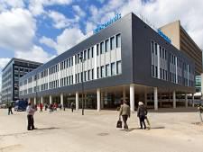 Averij in ziekenhuisfusie in regio Eindhoven