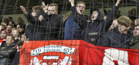 Opluchting bij FC Twente is bijna voelbaar