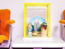 Souvenirs: kitscherig, maar ook de knipoog in je interieur
