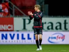 Helmond Sport-routinier Robert Braber is twijfelgeval voor derby