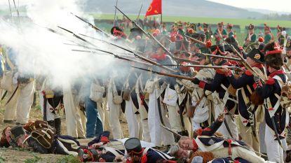 Bouwvakkers stuiten in Mainz op massagraf uit 1813