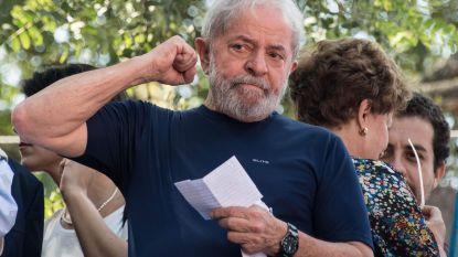Braziliaanse oud-president Lula mogelijk snel vrij na uitspraak Hooggerechtshof