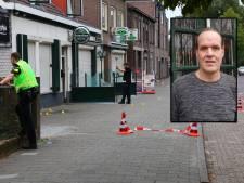 Uitbater 't Berghje schrikt zich rot van explosie: 'Ineens die knal en overal glas'