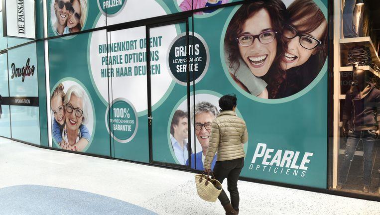 Moederbedrijf van brillenzaken EyeWish en Pearl naar de beurs   De ... 4c8bd0b8a9c0