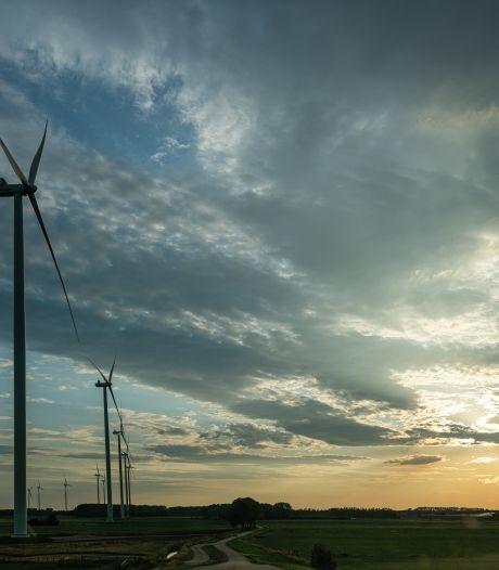 SP wil referendum over windmolenpark in Lithse polder
