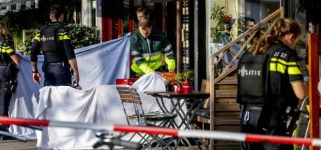 'Pizzeriabaas sprong voor Servische crimineel, die eerdere liquidatiepogingen overleefde'