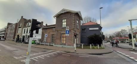 Brugwachterswoning Deventerstraat in Apeldoorn krijgt geluidsisolatie