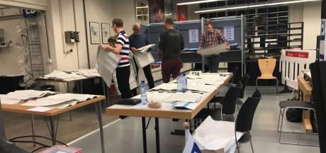 LIVE: uitslagen druppelen binnen, VVD nu de grootste in Eindhoven