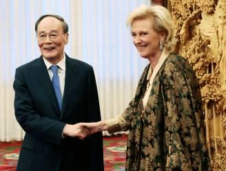 135 cyberaanvallen per uur op Belgische economische missie in China