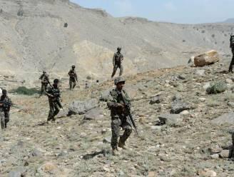 Afghaanse troepen heroveren voormalige schuilplaats van bin Laden op Islamitische Staat