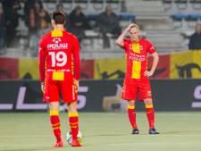 Go Ahead bewaart louter slechte herinneringen aan Jong PSV
