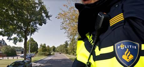 Pubers die op de weg zitten in Leerdam: challenge, of toch een incident?