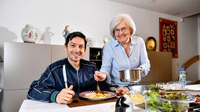 """Topchef Marcelo Ballardin deelt zijn favoriete familierecept: """"Stoofvlees? Door in ma's kookpotten mee te kijken, heb ik het geleerd"""""""