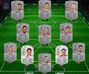 Het elftal van FC Twente op FIFA21