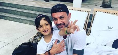 Derde generatie Maldini, Demi Schuurs terug in de tijd