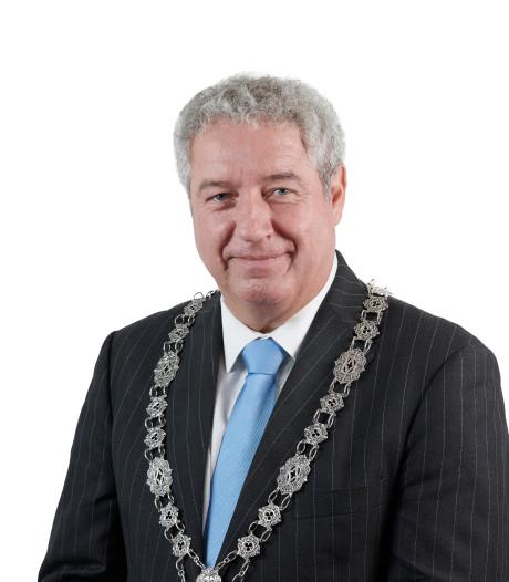 Jacques Niederer: burgemeester van Roosendaal én vanaf maart voorzitter van de Huurcommissie