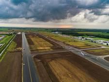 Info-avond vliegroutes Lelystad in de Reehorst nu al vol