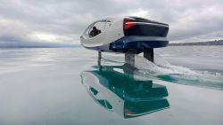 """""""Zelfvarende bootjes gaan grote metropolen ontsluiten"""""""