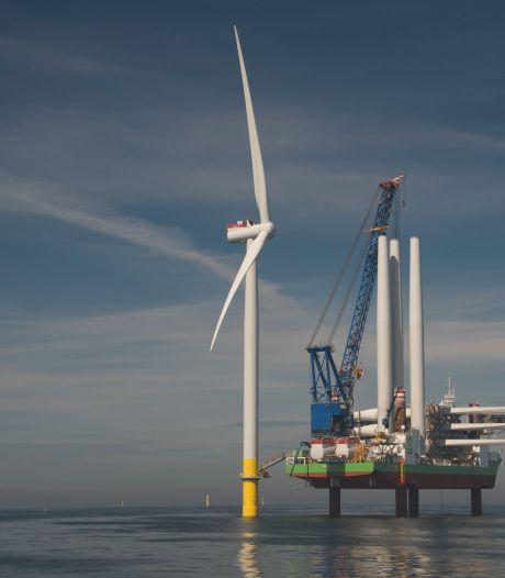 Ørsted opnieuw duurzaamste energiebedrijf ter wereld