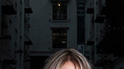 """Het motto van actrice Ella-June Henrard: """"Geef positiviteit alle ruimte"""""""