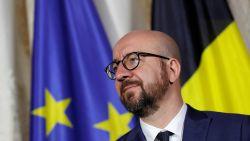 """""""Michel zal VN-migratiepact tekenen, N-VA staat met rug tegen muur"""""""