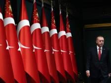 Turkije voert vergunningstelsel in voor internet